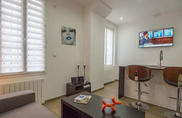 Studio 24m² 5 minutes from the UCL (LLN)