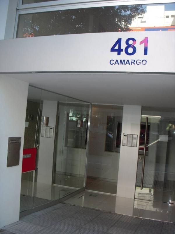 VERY BRIGHT MONOAMBIENT TO BUENOS AIRES (Villa Crespo)