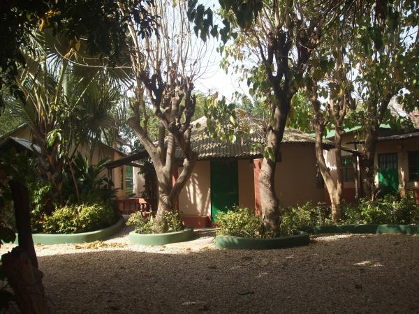 Gambia: Sukuta Camping & Lodge for Sale