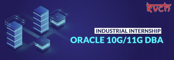 LIVE PROJECT BASED ORACLE 10G/11G DBA 6 MONTHS TRAINING IN NOIDA