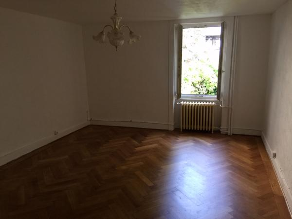 Flat for rent near United Nations