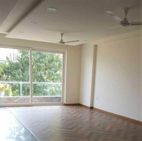 4 BHK Residential Builder Floor sale in Shanti Niketan