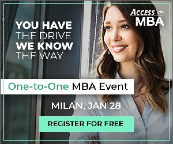 Access MBA is visiting Milan!