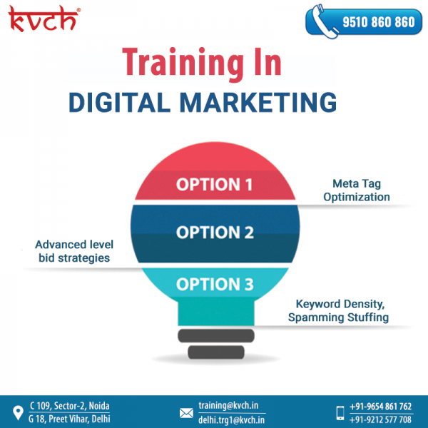 Corporate Training for Digital Marketing | Advanced Certification Prog