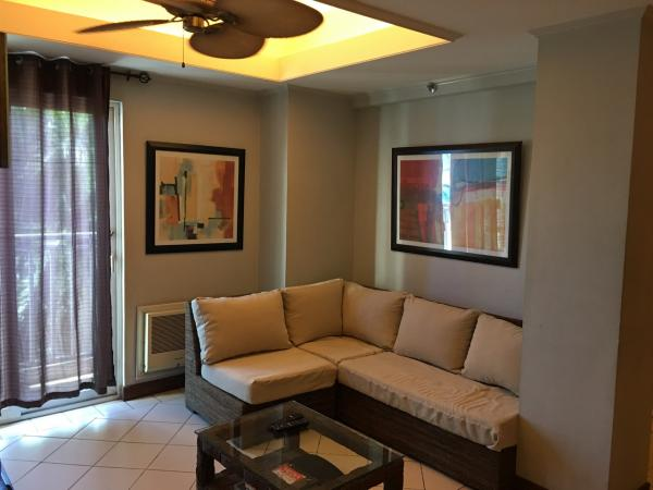 Fully furnished 3 bedroom condo for rent