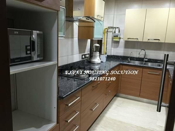 4 BEDROOM FULLY FURNISHED 2ND FLOOR AVAILABLE IN VASANT VIHAR