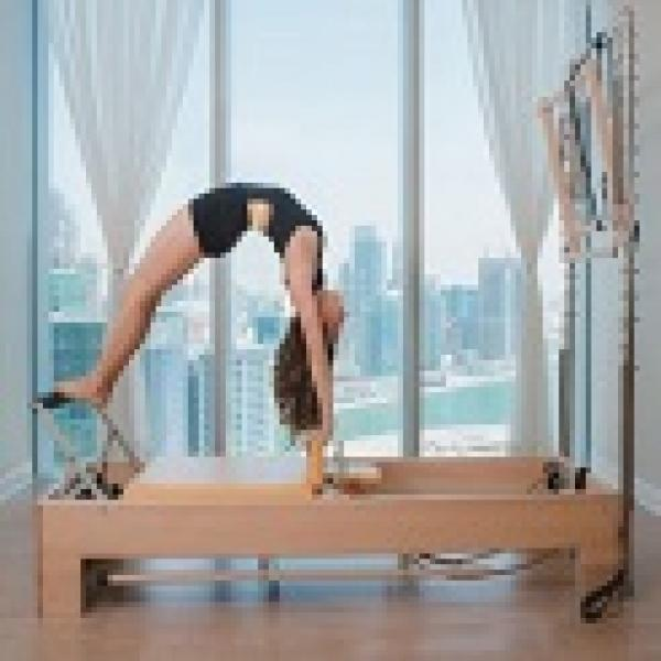 Pilates Studio in Dubai | Yoga-Kurse in Dubai