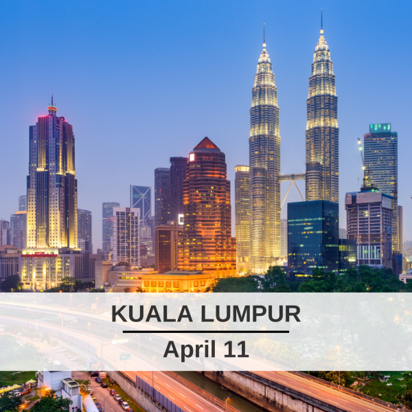 Access MBA online event in Kuala Lumpur!