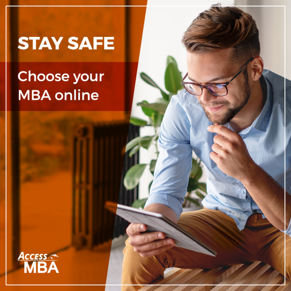 Exclusive Access MBA Online Event in Turkey on May 5th