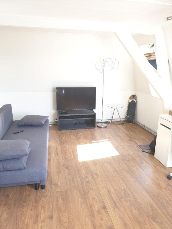 Apartment For rent Center UTRECHT!
