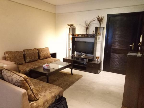 Furnished studio 44 m² Mers Sultan TRAM