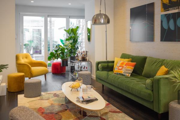 Morton Place Coliving