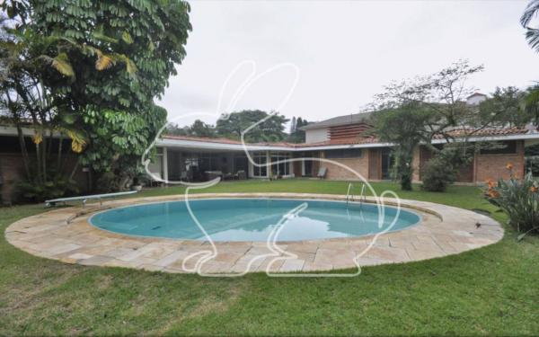 House for rent in sao paulo