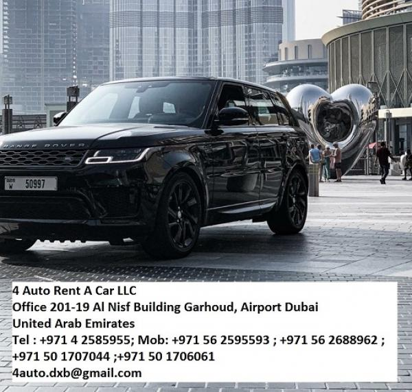 CAR RENTAL DUBAI UAE   1,500AED