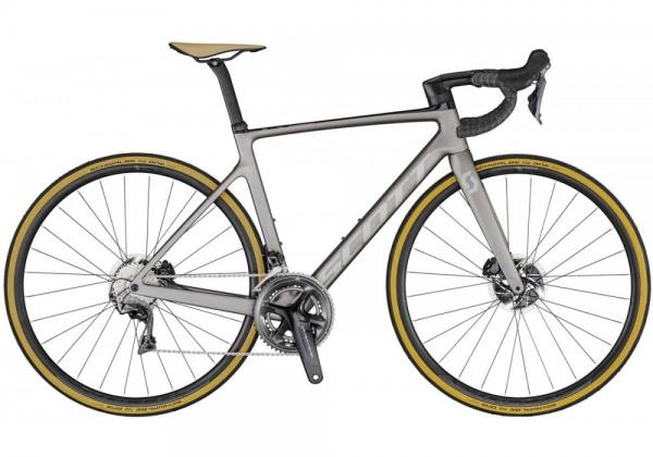 2020 Scott Addict RC 10 Road Bike - (World Racycles)
