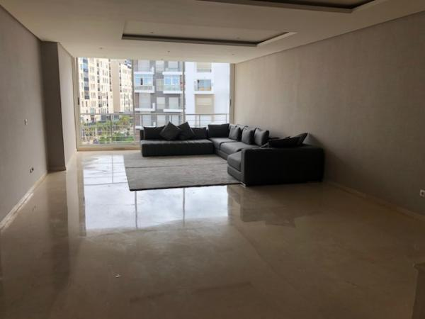 Beautiful apartment for rent in Rabat