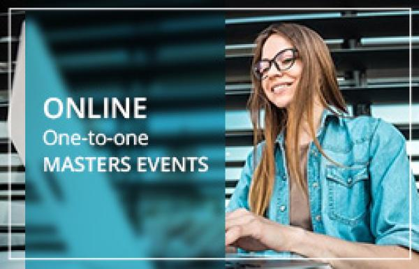 Top Masters Event (Online)
