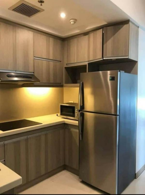Bonifacio Global City 1BR Fully furnished Burgos Circle