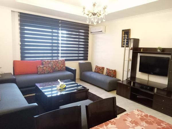 Furnished apartment 90 m² Les Princesses 6500 Dh