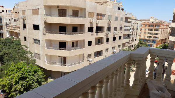 Brand New appartment for Rent near Pyramids