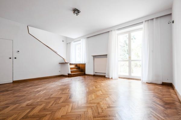 Saska Kępa, 4 bedrooms, garden, 220 m2