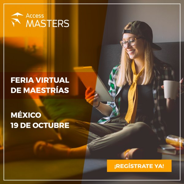 The world of Master's degree opportunities at your doorstep 19th Octob