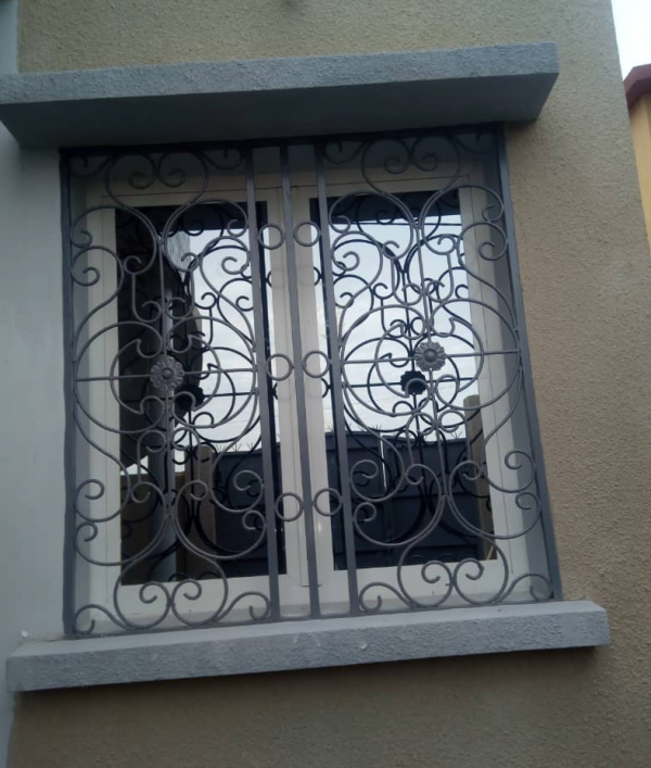 Brand New Fully Furnished Single Family House for Rent - Niamey