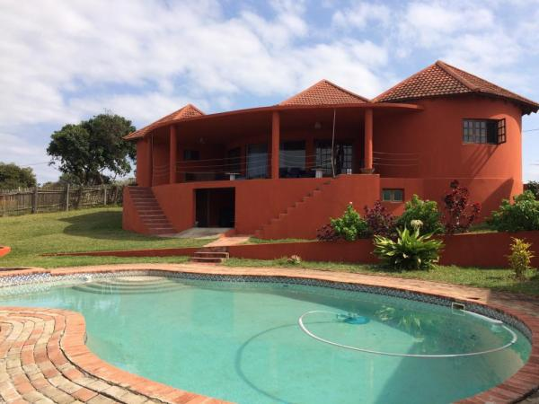 2 houses for sale in Ponta do Ouro