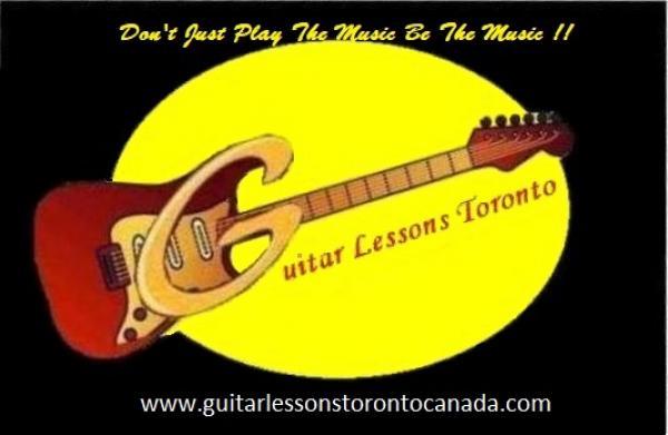 Guitar Lessons Online Via Skype