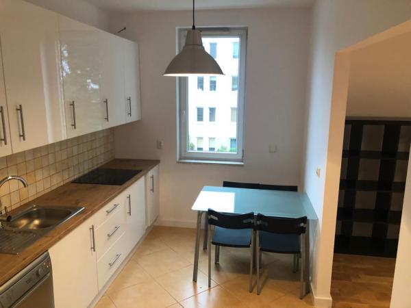 3BR, balcony, garage, cellar, new kitchen, renovated, LUX