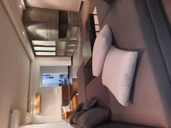 Appartement meublé et bien placé