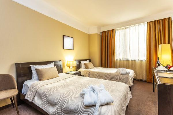Room for rent in hotel Festa Sofia 4*