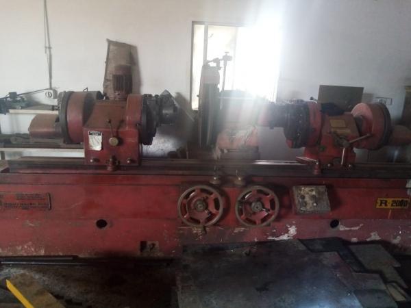 Crank Grinding MAchine