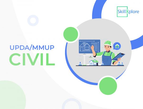 UPDA Civil Exam Online Training
