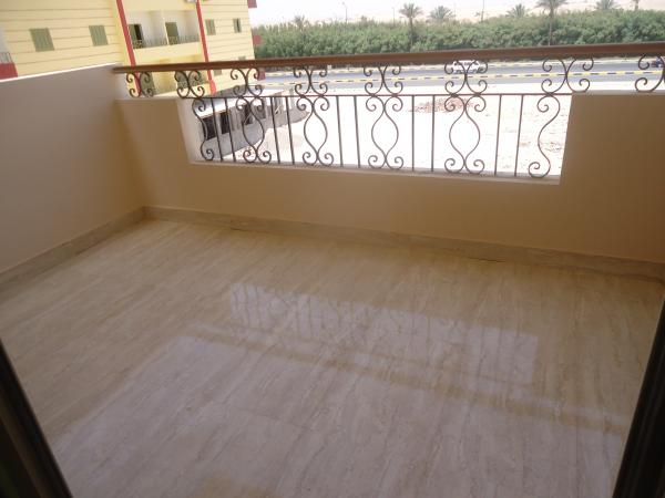 Beautiful new apartment in Ourghada