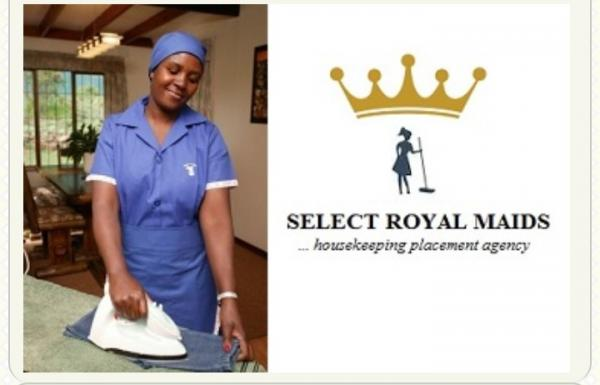 Nanny Service & Housekeepers Available