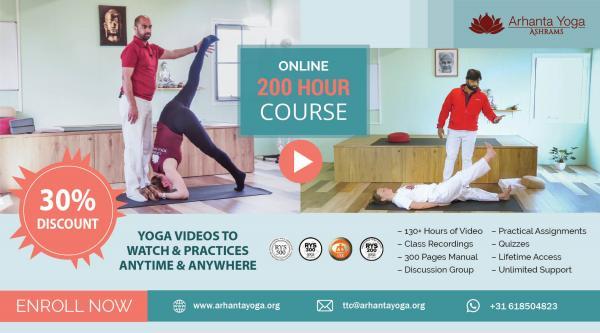 Vind de best 200 uur Hatha Yoga lerarenopleiding
