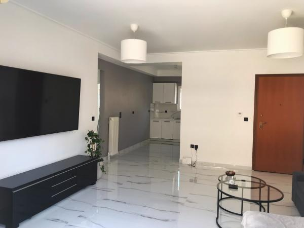 Beautiful fully furnished and recently renovated appartment