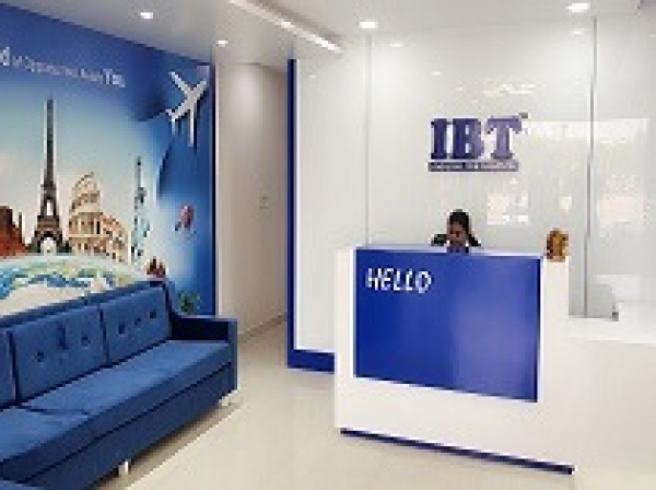 IBT English: Meilleur institut de coaching IELTS à Ludhiana