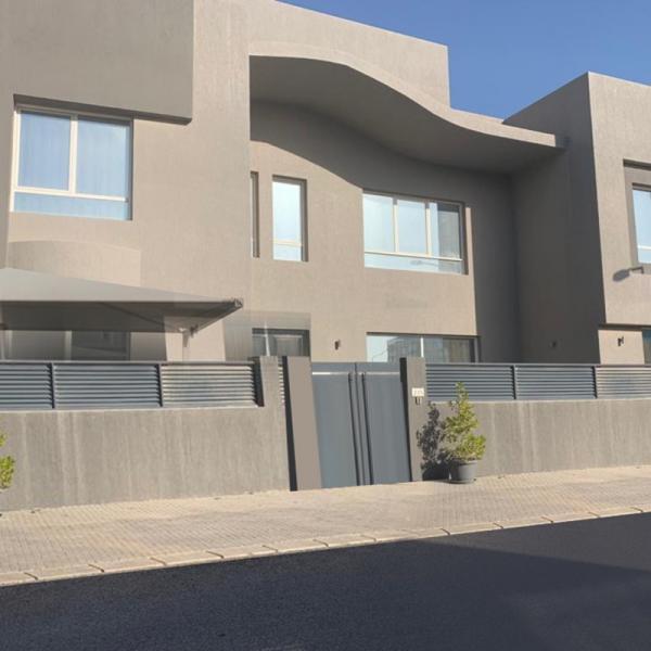 Villas à louer dans la région de Koweït Al-Siddiq