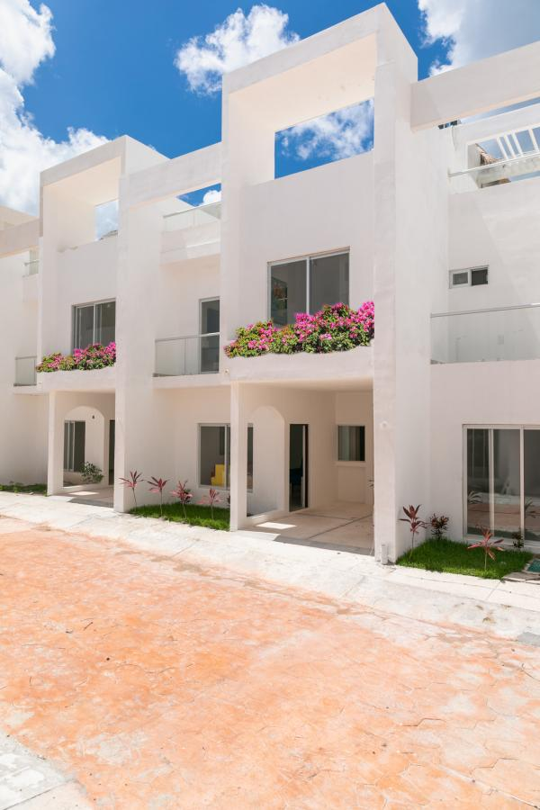 MAISONS EXCLUSIVES À COZUMEL, MEXIQUE