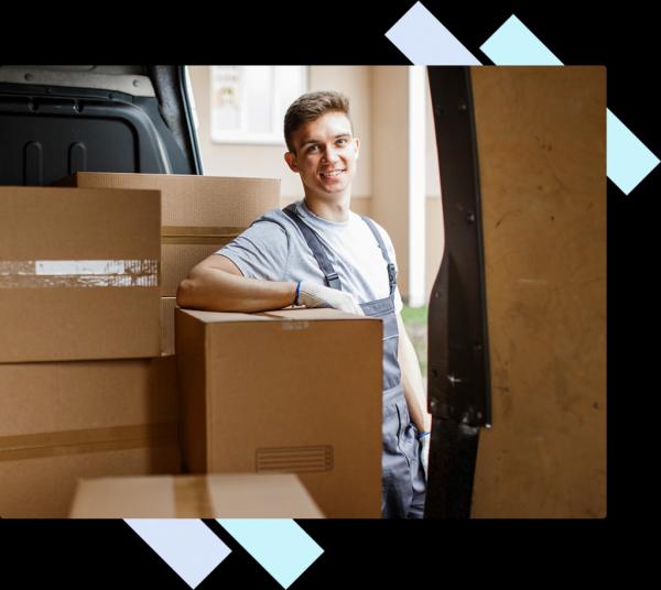 Académie fantastique | Cours de déménagement et d'emballage