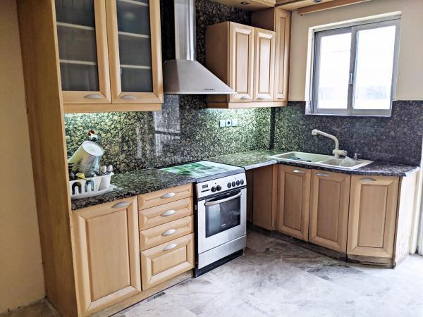 Haustierfreundliche 3-Zimmer-Wohnung mit flexiblen Bedingungen Chaland
