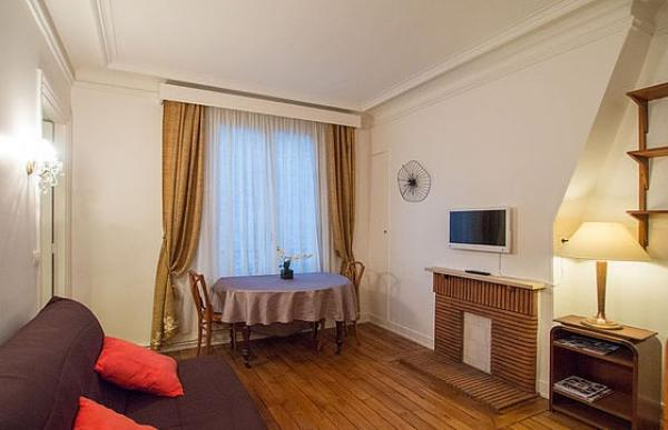 Helle komfortable 2-Zimmer-Wohnung, ESCH-SUR-ALZETTE