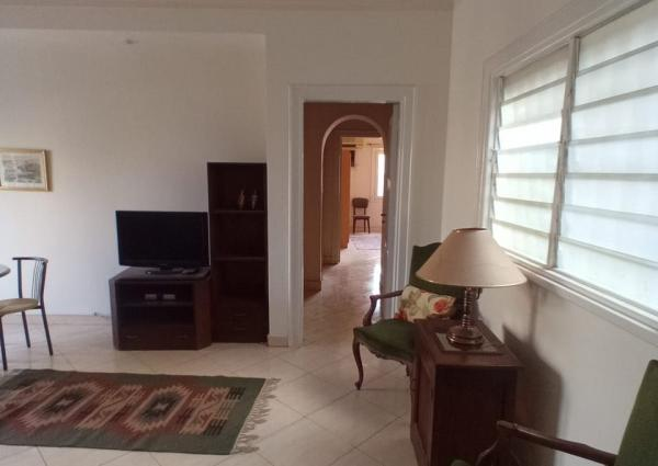 Nice furnished apartment for rent, in Zamalek