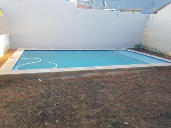 T4 suit villa with swimming pool - SOMMERSCHIELD 2