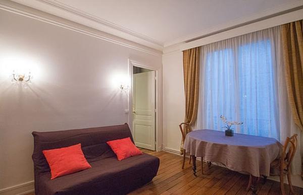 Bright comfortable 2-room apartment, ESCH-SUR-ALZETTE