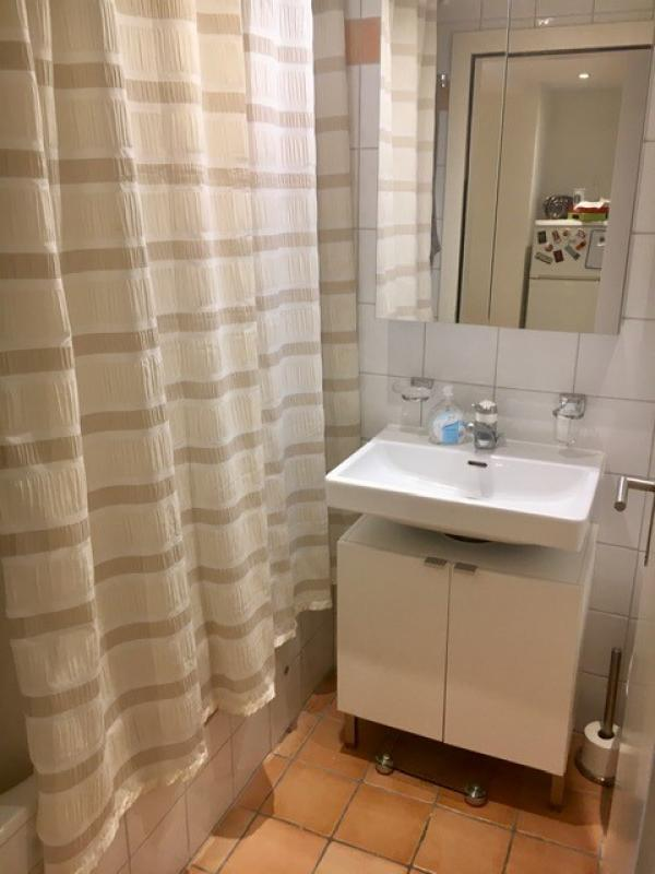 Gorgeous small studio for rent in downtown Geneva