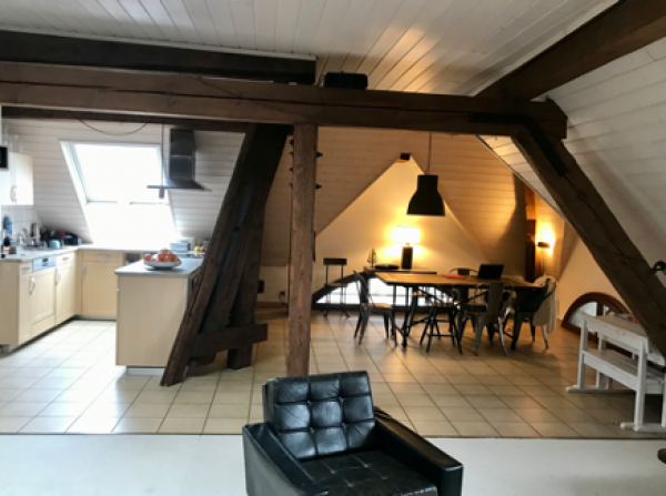 5 rooms near the station