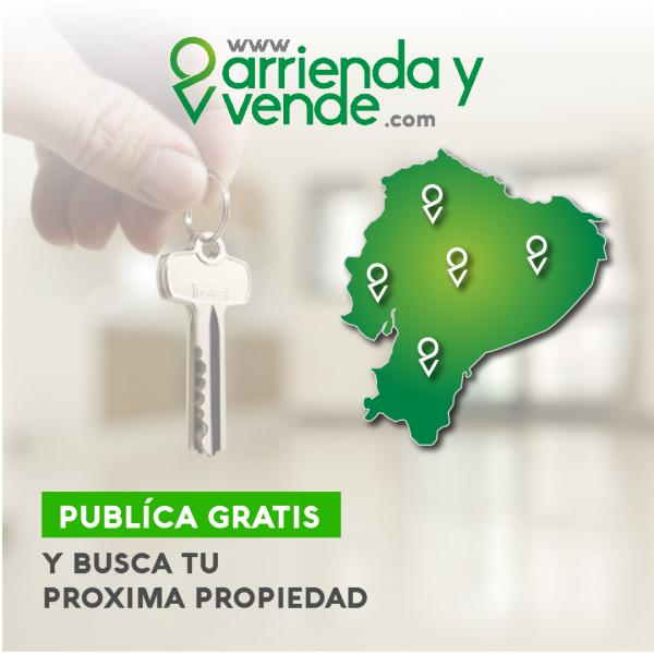 Sale of houses in the city of Quito